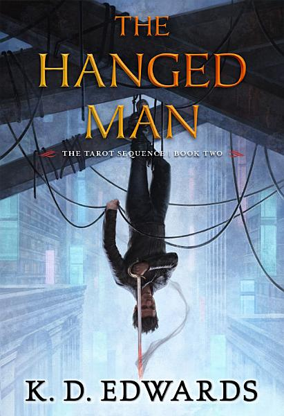 Download The Hanged Man Book
