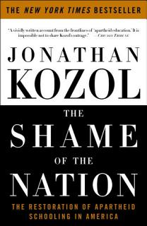 The Shame of the Nation Book