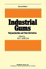 Industrial Gums