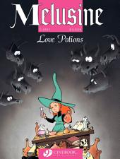 Melusine - Volume 4 - Love Potions