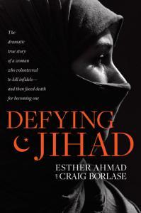 Defying Jihad Book