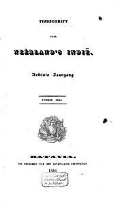 Tijdschrift voor Neerland's Indië: Volume 19