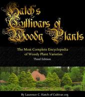 Cultivars of Woody Plants:: Chamaecyparis pisifera
