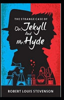 Download Strange Case of Dr  Jekyll and Mr  Hyde Illustrated Book
