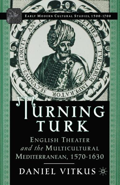 Turning Turk PDF