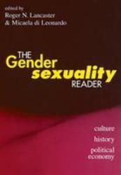 The Gender Sexuality Reader Book PDF