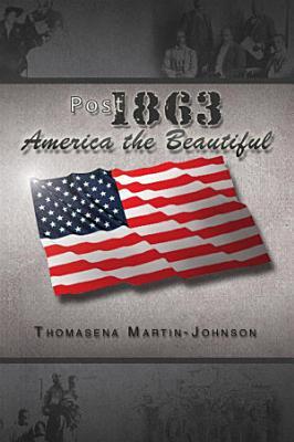 Post 1863 America the Beautiful PDF
