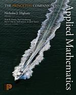 Princeton Companion to Applied Mathematics