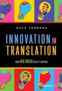 Download Innovation in Translation Book