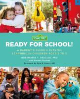 Sesame Street  Ready for School  PDF