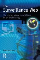 The Surveillance Web PDF
