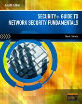 Security+ Guide to Network Security Fundamentals: Edition 4