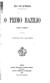 O primo Bazilio: episodio domestico