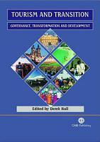 Tourism and Transition PDF
