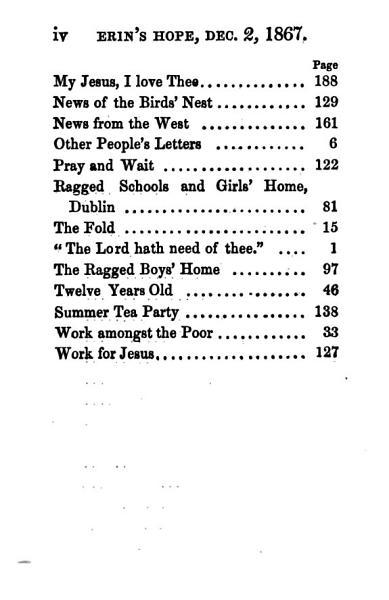 Download Erin s hope  the Irish Church missions  juvenile magazine Book