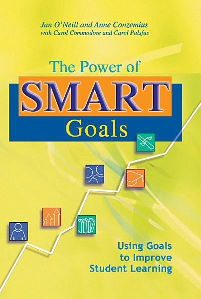 Download The Power of SMART Goals Book