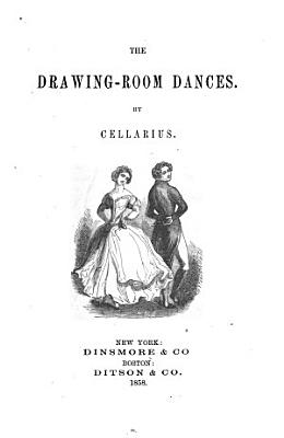 The Drawing room Dances