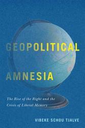 Geopolitical Amnesia Book PDF