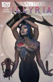 Illyria: Haunted #1