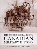 The Oxford Companion to Canadian Military History PDF