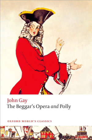The Beggar s Opera and Polly