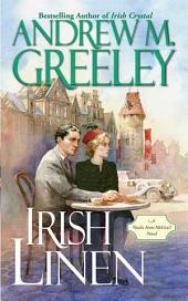 Irish Linen: A Nuala Anne McGrail Novel
