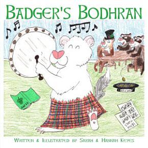 Badger s Bodhran PDF