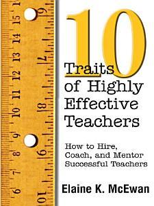 Ten Traits of Highly Effective Teachers PDF