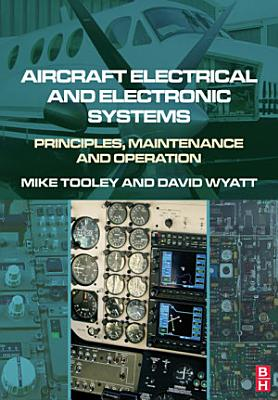 Aircraft Electrical and Electronic Systems PDF