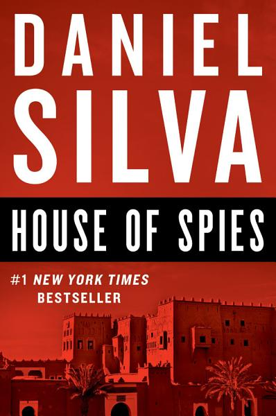 Download House of Spies Book