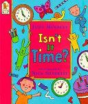 Isn t It Time  PDF