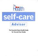 The Self Care Advisor Book PDF