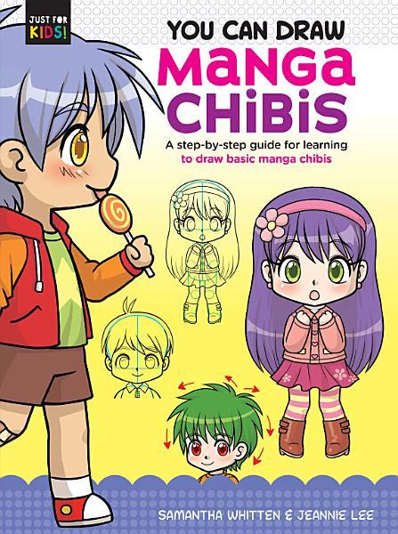You Can Draw Manga Chibis PDF