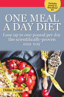 One Meal a Day Diet PDF