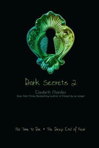 Dark Secrets 2 Book