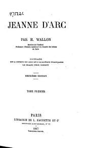 Jeanne d'Arc: Volume1