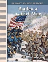 Battles of the Civil War