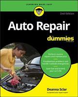 Auto Repair For Dummies PDF