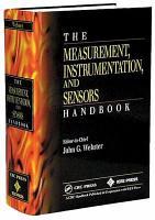 The Measurement  Instrumentation and Sensors Handbook PDF