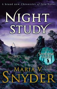 Night Study  The Chronicles of Ixia  Book 8