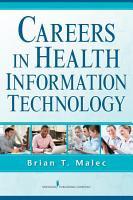 Careers in Health Information Technology PDF