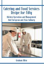 Catering and Food Services Recipe for Fifty