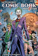 Overstreet Comic Book Price Guide Volume 49 PDF