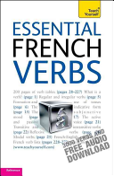 Essential French Verbs