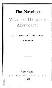 The miser's daughter: Volume 2