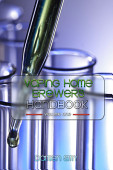 Vaping Home Brewers Handbook Volume 1