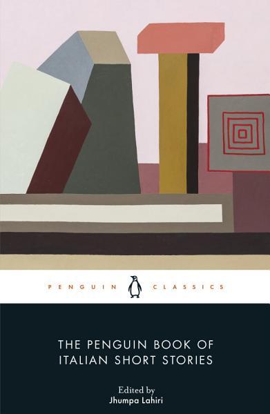 Download The Penguin Book of Italian Short Stories Book