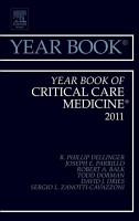 Year Book of Critical Care Medicine 2011   E Book PDF