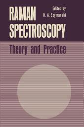 Raman Spectroscopy: Theory and Practice