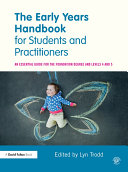 The Early Years Handbook for Students and Practitioners